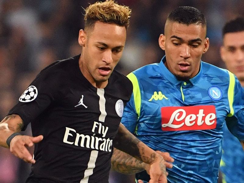 Naples, Aurelio De Laurentiis nie une offre du PSG pour Allan