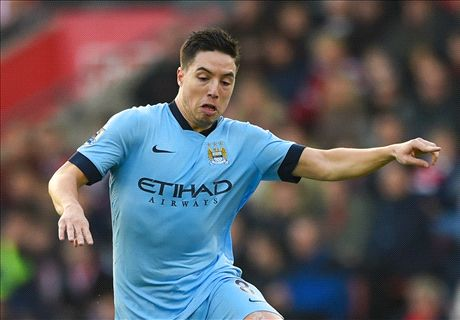 Nasri: If Man City want me out, I'll leave