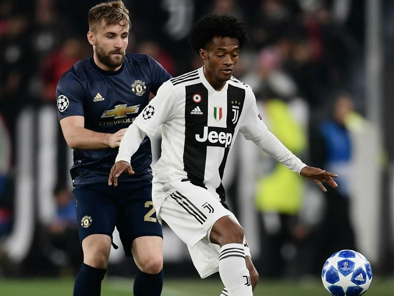 Juventus - Juan Cuadrado et l'exemplarité de Cristiano Ronaldo
