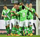 Match Report: Wolfsburg 1-0 Gladbach