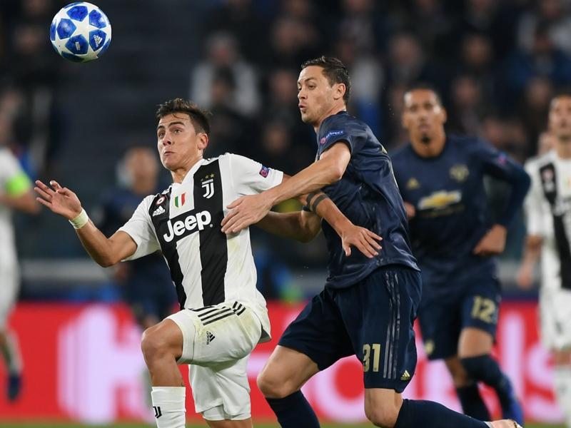 Juventus, Paulo Dybala appelle le PSG à la prudence contre Manchester United