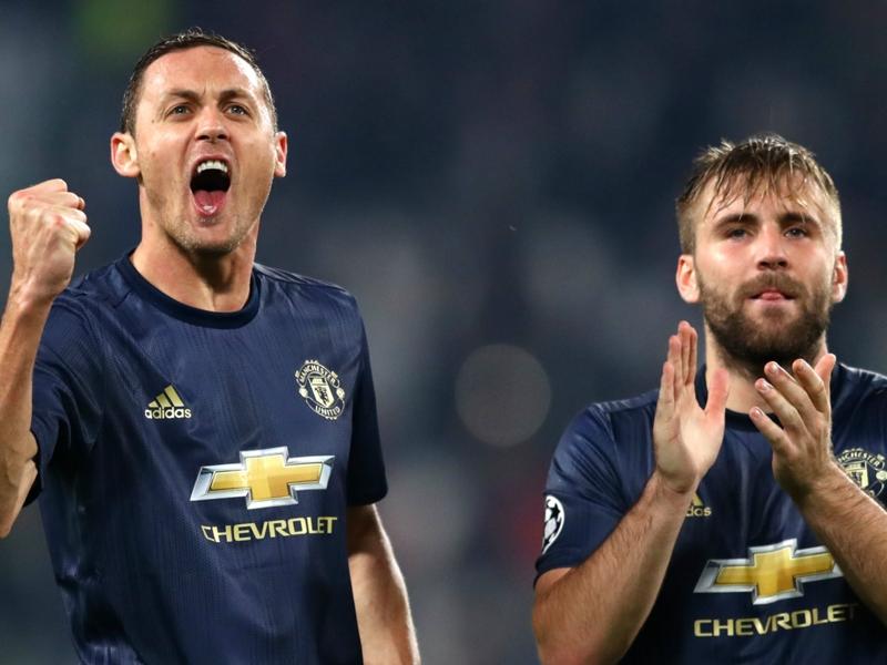 Man Utd evoke Spirit of '99 with Juventus comeback as Mourinho has the last laugh