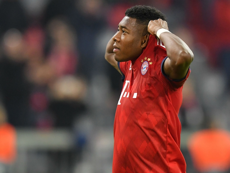 Bayern underdogs vs Dortmund for 'the first time in a long time' – Hoeness