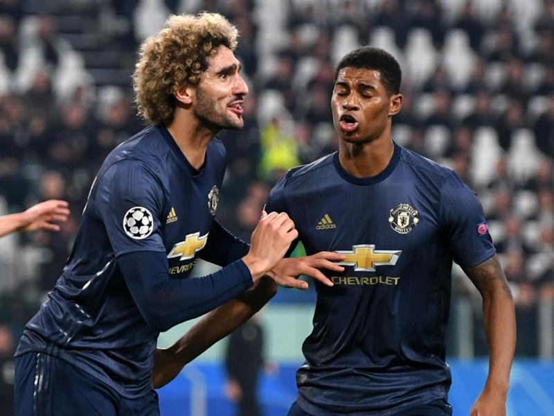 Fall guy to fan favourite: How Fellaini became Mourinho & Man Utd's game changer