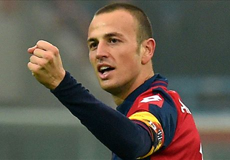 Milan Sepakati Transfer Antonelli