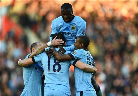 Premier League: Resumen de la jornada 14