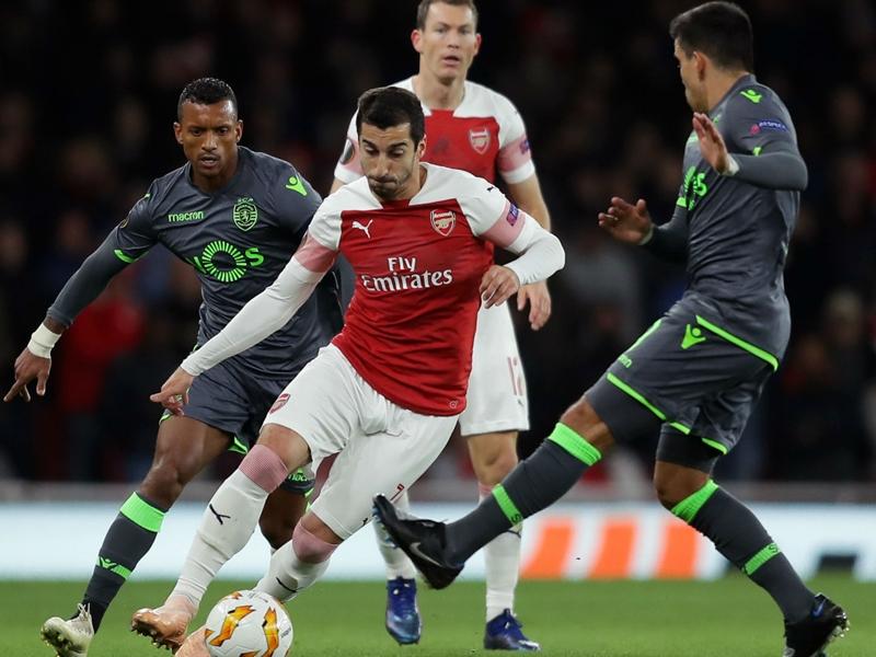 Chelsea enchaine, Milan et Arsenal assurent le minimum…Le résumé de la soirée en Ligue Europa
