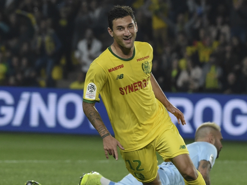 The French Connection: Gabriel Boschilia - the brilliant Brazilian reborn at Nantes