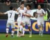 Pide Selección: Matías Fernández anota doblete en goleada de Fiorentina
