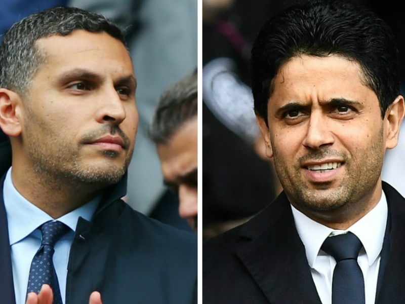 Football Leaks: Could Man City & PSG overturn FFP in court?