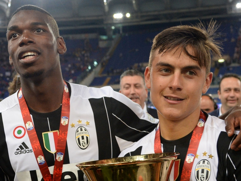 "Juventus, Fabio Paratici : ""Un retour de Paul Pogba ? C'est difficile"""