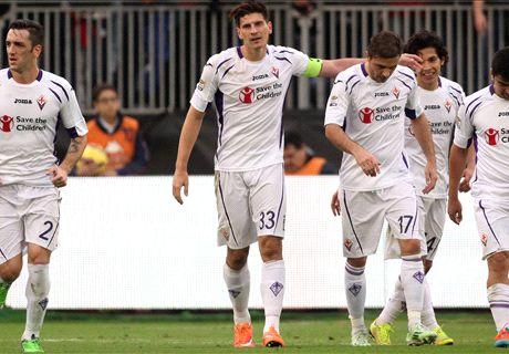 Serie A: Zapata rettet Neapel