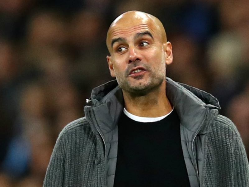 'I prefer the sex by far!' - Guardiola laughs off Alves claim
