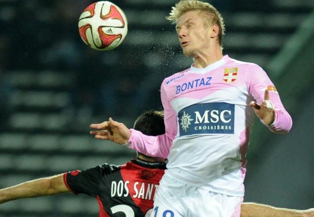 Evian 2-0 Guingamp : les Danois enfoncent Guingamp