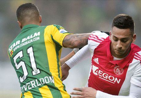 PREVIEW Speelronde 16 Eredivisie Belanda