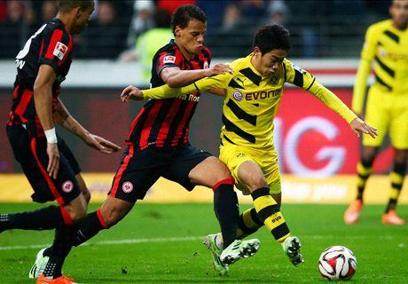 Preview: Dortmund-Hoffenheim