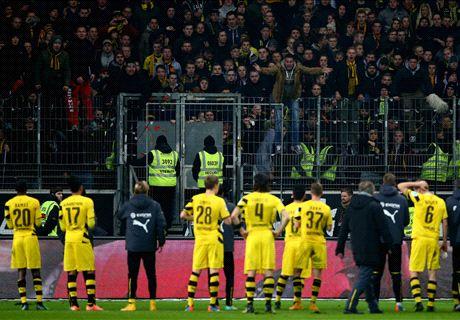 Previa Bundesliga: Dortmund - Hoffenheim