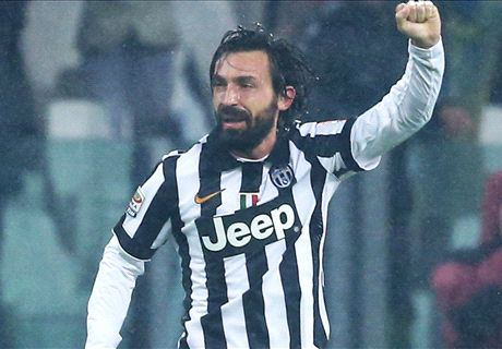 Liga italiana: Resumen jornada 13