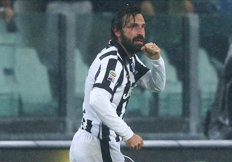 Pirlo: Derby finale was wonderful