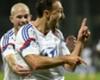 OFF - Lyon libère trois joueurs