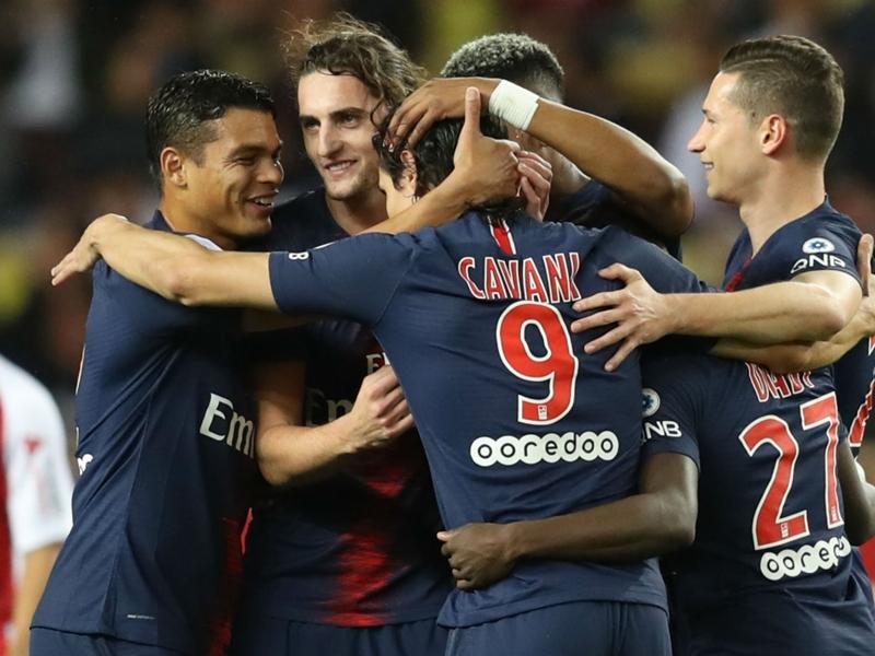 Neymar, Cavani...Les réactions après Monaco-PSG (0-4)