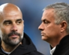 'City bought Guardiola four full-backs!' - Mourinho hits out at Man Utd transfer policy