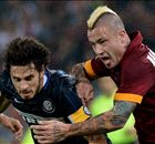 Nainggolan one of Serie A's hottest properties