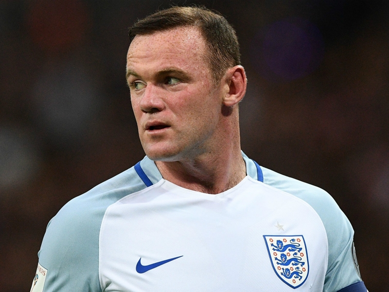 Video: Rooney rules out Premier League return