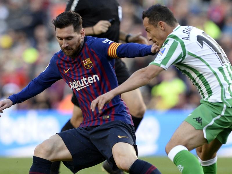 Barça : Messi recevra son Soulier d'Or le 17 décembre