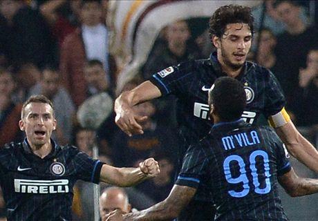 Inter va por la recuperación