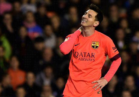 Bielsa: I want Messi to win Ballon d'Or