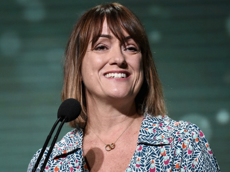 Dinnage to become first female Premier League chief executive