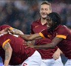 주춤하는 AS 로마, 올 시즌도 유벤투스 독주하나?