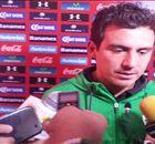 Luis Pérez a reportar con Chivas