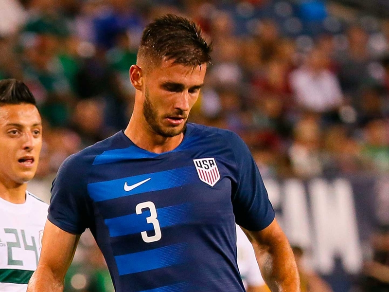 Miazga claims USMNT aren't afraid of 'world-class' England: We're going for the win!