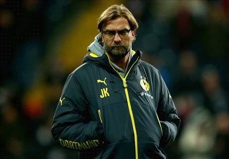 Dortmund will stand by Klopp - Zorc