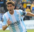 Return of the Prince: Milito nears title