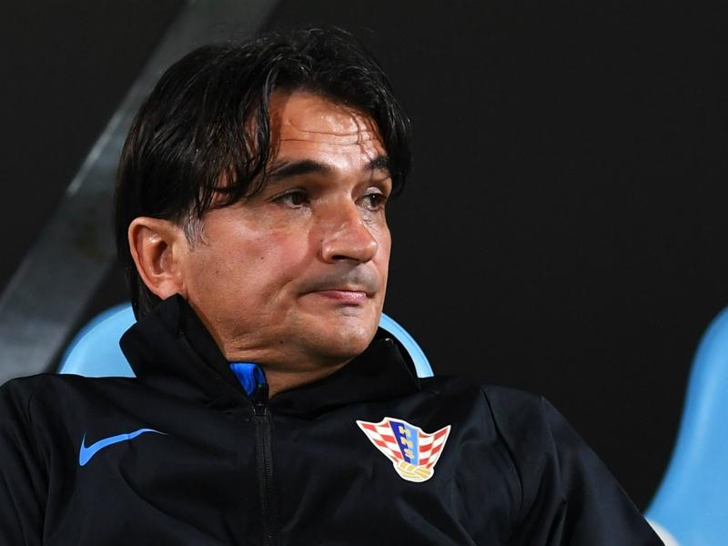 Dalic: Croatia not out to avenge Spain thrashing