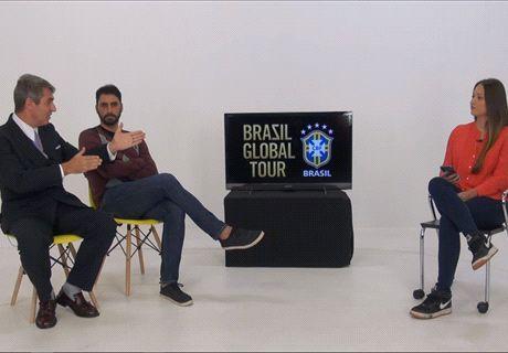 WATCH: Neymar, goals and BGT LIVE!