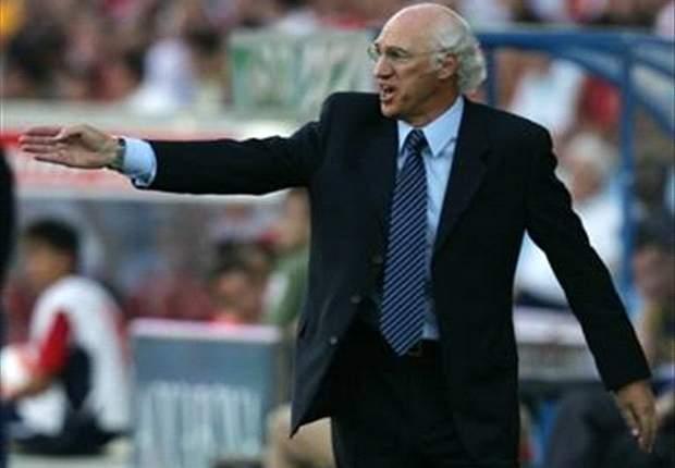 Boca, a la expectativa por Carlos Bianchi