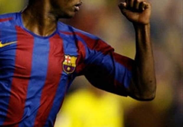 Eto'o: Messi es un Dios, y como persona aún más que como jugador
