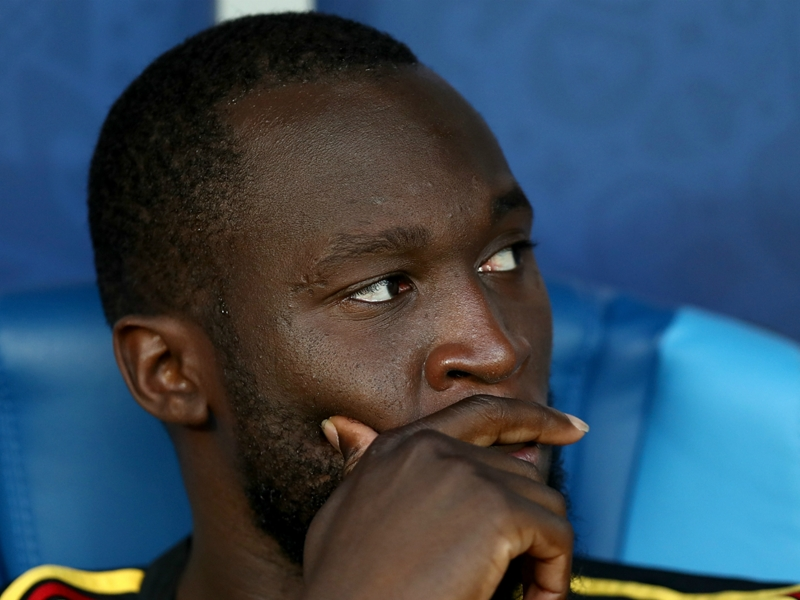 Lukaku to miss Belgium clash with Iceland due to injury