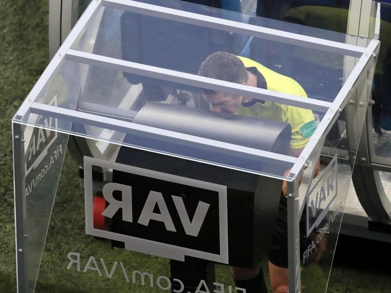 Ligue des champions - L'assistance vidéo pour l'arbitrage (VAR) sera utilisée à partir des huitièmes de finale !