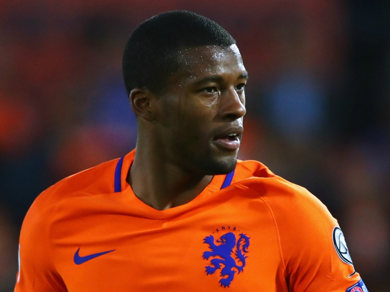 Netherlands squad is more united than ever, says Wijnaldum