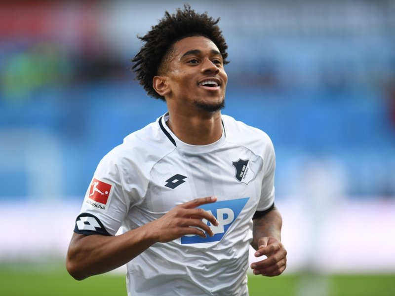 Reiss Nelson showing Arsenal his world-class potential at Hoffenheim