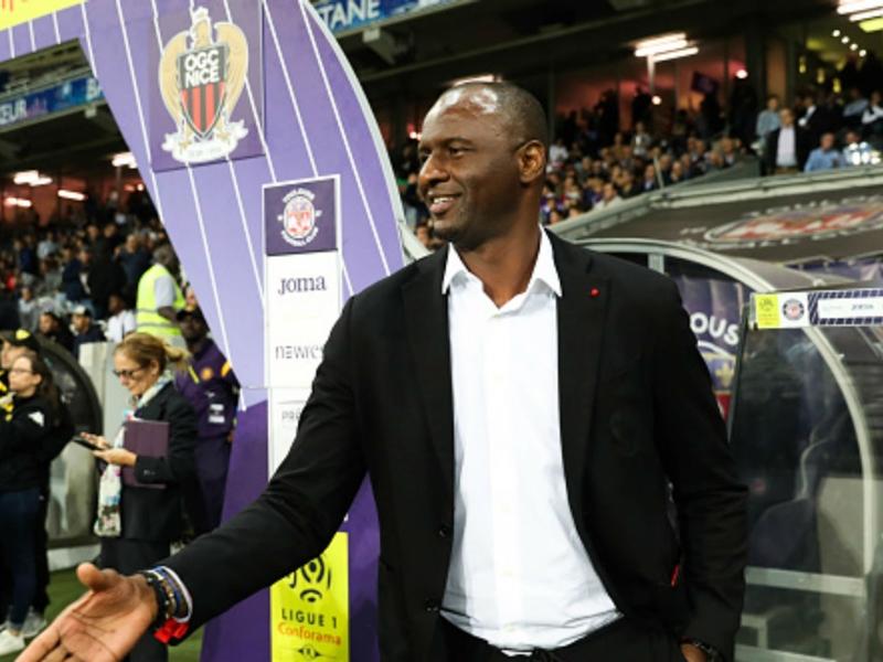 Vieira dévoile les clés de la gestion de Balotelli avec Nice
