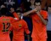 Busquets: Barcelona Beruntung
