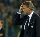 Mancini furious with Inter collapse