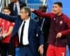 Portugal cannot focus on absent Ronaldo - Santos