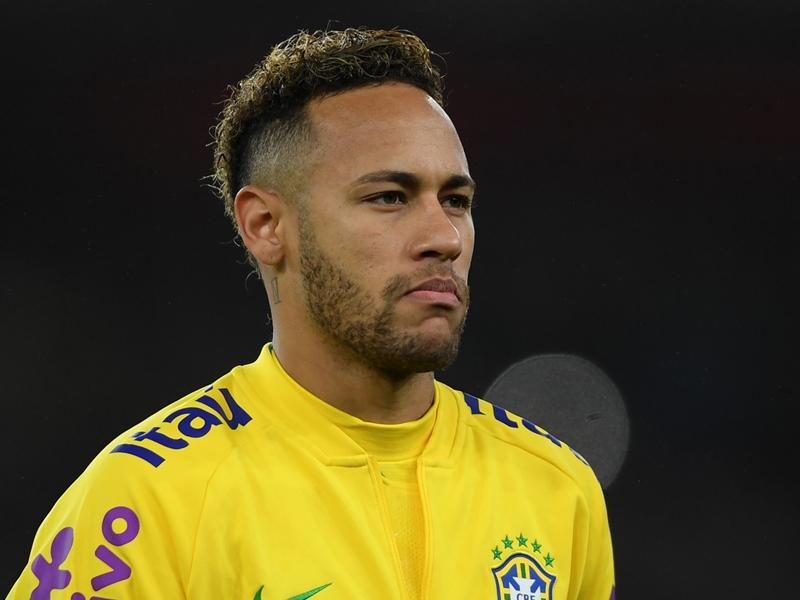 Neymar must win with Brazil to reach Pele's level - Mourinho